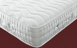 Emperor size Hampton Reflex Ever Firm Sprung Mattress (firm)