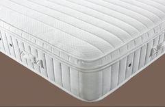 Heavenly  Pillow Top 2000 Pocket Sprung Kingsize  Mattress (Firm) 150 cm