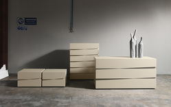 Presotto Jazz Bedroom Furniture