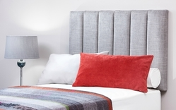 Kate luxury upholstered headboard