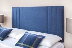 Lucia Upholstered headboard