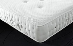 Mayfair 2000 Double Pocket Sprung Mattress (Medium) 137cm