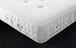 Mayfair 2000 Emperor Pocket Sprung Mattress (Medium) 200cm