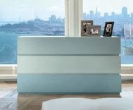 Mazzali Origami chest of drawers