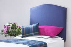 Munro single headboard - colour choice