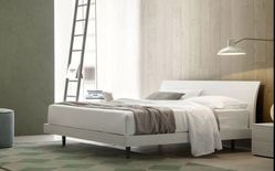 Novamobili Bend Bed