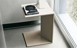 Novamobili Crystal Side Table