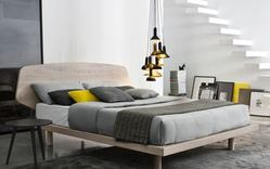 Novamobili Diletto Bed