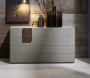 Novamobili Dotty Chest of Drawers