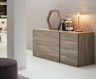 Novamobili Easy 8 Drawer Chest