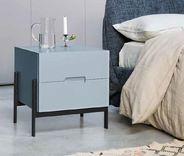 Novamobili Float Bedside Cabinets