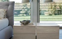 Novamobili Globe Bedside Cabinet