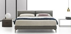 Novamobili Margot Upholstered bed