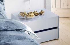 Novamobili Pitagora Bedside Cabinets