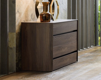 Novamobili Pitagora Chest of Drawers