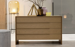 Novamobili Platone Chest of Drawers