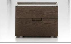 Novamobili Quarantacinque bedside cabinets
