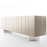 Novamobili Stripe 4 Door Sideboard