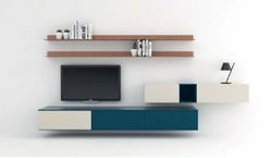 Novamobili TV and Wall Display Units