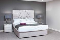 Palacio Boutique Bed