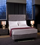 Paris Bespoke Bed