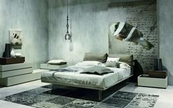 Tomasella Piuma Bed