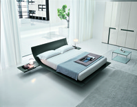 Presotto Aqua Bed