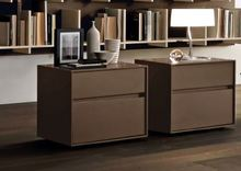 Presotto Box bedside cabinet