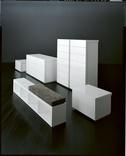 Presotto Elle Bedside Cabinet