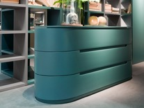 Presotto Globo Chest of Drawers