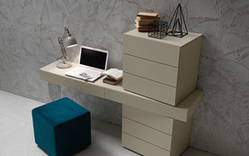 Presotto InclinART dressing table