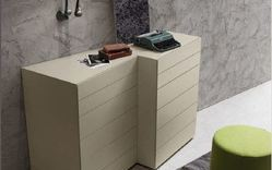 Presotto InclinART Tall Chests