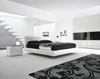 Presotto Omega Bed