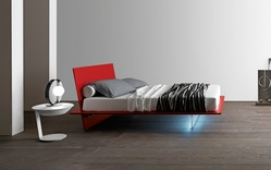 Presotto Plana bed