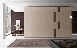 Presotto Step Wardrobe