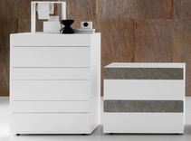 Presotto Wing chest of drawers