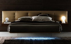 Presotto Wing Suspended Bed