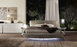 Presotto Zero Size Bed