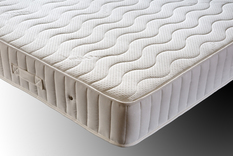 Primo Interactive Pocket Spring Mattress with Latex (Medium) 150cm