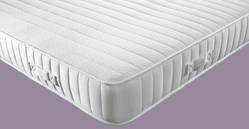 Profile Coil Spring Mattress (Medium) 137cm