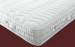 Profile Coil Spring Mattress (Medium) 150cm