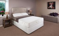 'Profile' Single Divan Bed (Medium) 91cm