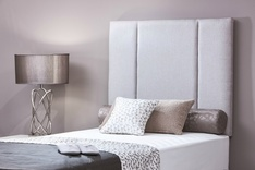 Rimini Panelled single headboard