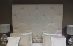 Ritz Upholstered headboard