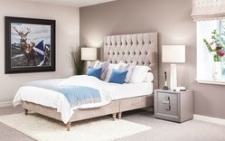 Sienna Bespoke Bed