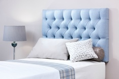 Paris Bespoke Single headboard