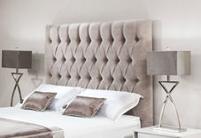 Sienna Tall headboard
