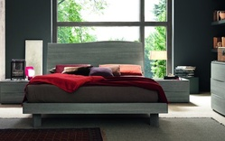 SMA Mobili Cloud Bed