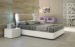 SMA Mobili Evita Storage Bed