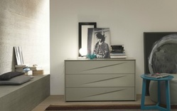 SMA Mobili Genesis Chest of Drawers